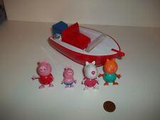 Peppa Pig & figura en conjunto Traje De Baño Barco, Lancha, ver otros & combinar Post