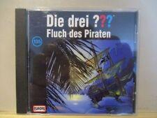 Die drei ?????? - Hörbücher & -Hörspiele als CD für Erwachsene