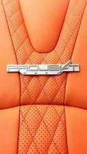 Progetto Kahn classico logo distintivo del veicolo