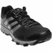 adidas duramo 7 trail  Casual Running Trail Shoes Black Mens - Size 7.5 D