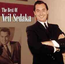 """""""THE BEST OF"""" Neil Sedaka"""