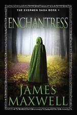 Enchantress, , O'Banyon, Constance, Very Good, 2014-03-31,