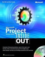 Microsoft Project Version 2002 Inside Out Paperback Rod Gill