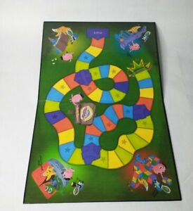 Cranium Family Game Replacement Game Board