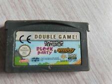 Gamboy Spiel/Double Game Block-Party und Speedway