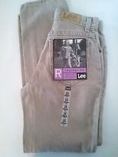 LEE Tan  Riders Regular Fit Girls Jeans sz 12slim  USA NEW with tags
