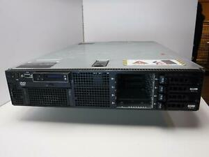 "Dell PowerEdge R710, 2x Xeon X5550 2.67GHz, 48GB, 2x PSU, PERC 6/i, 2.5""_"