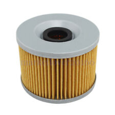 Motor Oil Filter For Honda TRX420/500 Fourtrax Rancher Replace # 15412-HP7-A01