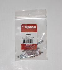 Battenfeld Tipton Bore Brushes 3 Pack 10mm/41 Pistol Cleaning Brush