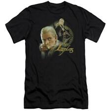 The Lord of the Rings Legolas Elf Woodland Realm graphic t-shirt LOR1016