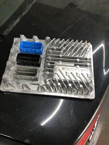 2014 2015 2016 Chevrolet Corvette Ecm PCM Engine Computer New Oem