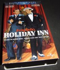 Holiday Inn (VHS, 1999) Bing Crosby, Fred Astaire