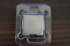 Intel Core I7-3770 3.40GHz 8MB Quad Core CPU Processor Socket 1155/H2