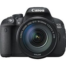 Cámaras digitales réflex Canon Canon EOS 700D