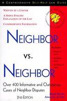 Neighbor Vs. Neighbor: Over 400 Informative and Ou