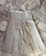 ♥ PENNYBLACK - Leinenkleid Trägerkleid  ♥ Gr . 40  ♥  NP 149 €  NEU