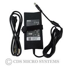 New Original Dell Latitude E6410 E6420 Laptop Ac Adapter Charger 90 Watt