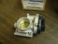NOS OEM Ford 2005 2006 2007 Freestyle + 500 Fuel Injection Throttle Body