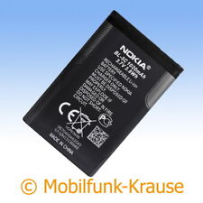 Original Akku f. Nokia E60 1020mAh Li-Ionen (BL-5C)