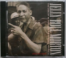 Jelly Roll Morton, Winin' Boy Blues, Library of Congress Vol.4, Rounder CD 1094.