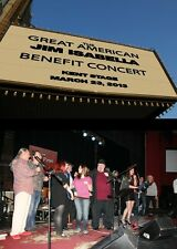 THE GREAT AMERICAN JIM ISABELLA BENEFIT CONCERT 2013