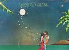 VICENTICO VALDES disco LP 33 giri SIGILLATO Made in USA