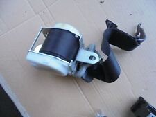 rover 45 mg zs hatch n/s rear seat belt