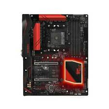 ASRock FATAL1TY X370 GAMING K4 Socket AM4/ AMD X370/ DDR4/ Quad CrossFireX &