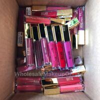 Milani Brilliant Shine Lip Gloss - Assorted Shades - Lot of 48 Pieces
