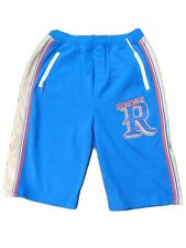 RocaWear Men's Xl Extra Large Embroidered Basketball Shorts 90s