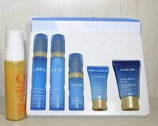 LANEIGE SKIN CARE KIT SET,Skin Lotion Serum Essence Gel Cream DEORPOCE BB CREAM