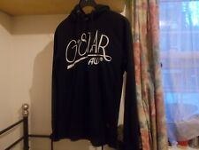 men's black G-star RAW hoodie L from France