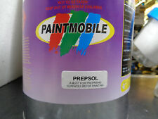 Marine Paint Shop Prepsol For Cars without disterbing Refill 4lt $19.95 Pick Up
