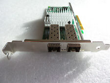 Intel original x520-DA2 10GBE Dual Port Server Adapter  E10G42BTDA L/P yottamark