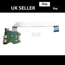 HP SERIE 14-z 14-z050sa 14-z001na 14-z002na USB Board da0y08tb6b0