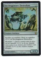 MTG Italian Foil Arcbound Ravager Darksteel NM-