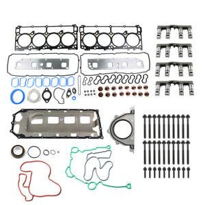 MDS Lifters Kit & Head Gasket Set For 2005-08 Dodge Ram 1500 2500 3500 5.7L V8