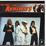 THE RUNAWAYS AND NOW TIGER ARCHIVE RECORDS VINYLE NEUF NEW VINYL REISSUE