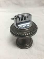 Weighted Sterling Silver Table Lighter