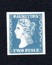 blaue mauritius wert