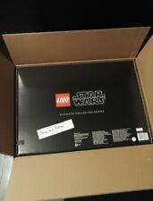 Lego Star Wars Millennium Falcon 75192 *neu & ovp*