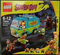 LEGO 75902 Scooby Doo The Mystery Machine Brand New Sealed.