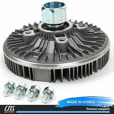 Engine Cooling Fan Clutch 05-09 Jeep Commander Grand Cherokee Liberty 2.8L 4.7L