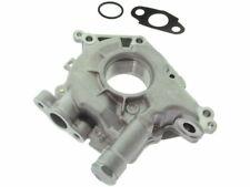 For 2002-2004 Infiniti I35 Oil Pump 37798GJ 2003 3.5L V6 VQ35DE DOHC