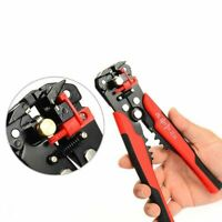 Adjustable Cable Stripping Wire Cutter Wire Stripper Pliers Stripping Tool