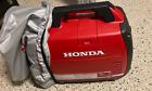 Honda EU2200i Companion 2200 watt Super quiet & lightweight Inverter Generator