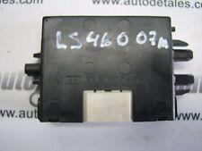 Lexus LS460 IMMOBILIZER CODE COMPUTER MODULE 89784-50010 used 2007