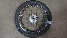 1975 Honda CB750 CB 750 Super Sport SS H910' front wheel rim 19in