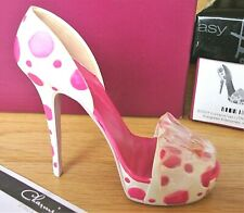 Just The Right Shoe - Charming, color variant of Delectable (see my other items)