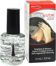 Supernail SuperVizor with Optical Brighteners - 0.5 oz - 31992